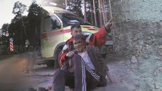 Пьяный квадроциклист переехал мужчину в Сургуте