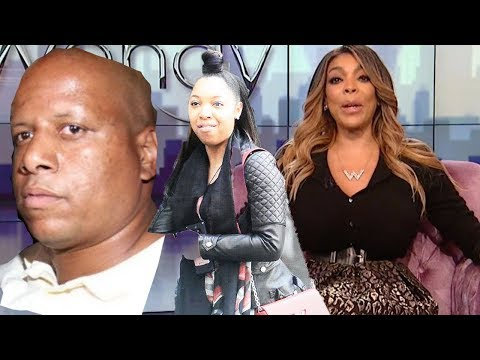Wendy Williams pulls show another week after Sharina  skips town!