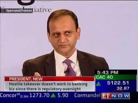 Mr. Ashish Khanna speaks at Economic Times Power Focus Summit