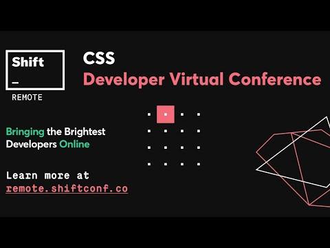 Shift Remote E07: CSS