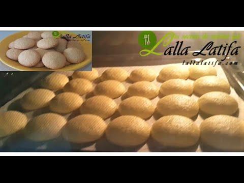 cookies-facile-au-thermomixكوكيز-ساهل-بسيط-واقتصادي#cookies#thermomix#كوكيز@recette-chef-latifa