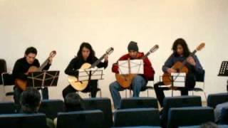 Granadina y Saeta - Joaquin Nin