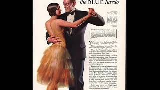 Jazz Age: Tom Clines & His Music - Bye, Bye, Blues 1930