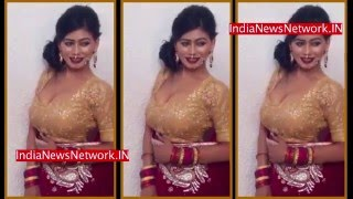 Dabaang 3 Actress Pearl Raah Wardrobe Malfunction at Fashion Shoot