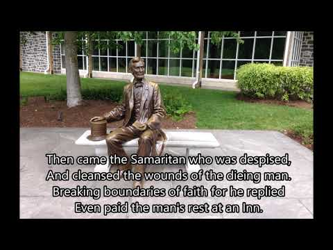 The Good Samaritan Karaoke by John Christopher
