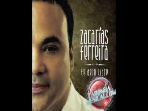 Zacarias Ferreira - Desesperado