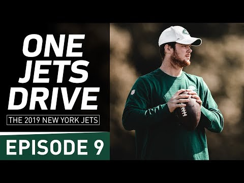 "2019 One Jets Drive: ""Perspective"" 