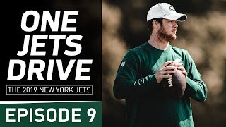 """2019 One Jets Drive: """"Perspective"""" 