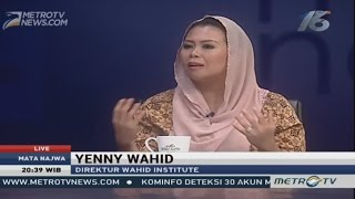 Video Mata Najwa - Menjaga Kebhinekaan, Part #2 download MP3, 3GP, MP4, WEBM, AVI, FLV September 2018