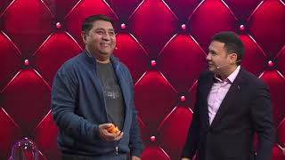 MTV Show - Yangi Yil soni (01.01.2019)