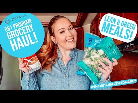 optavia-5&1-program-grocery-haul-//-lean-and-green-meals-//-#shleeshealthjourney-ep.-3