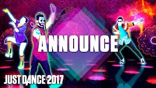 Just Dance 2017 (PC) klucz Uplay