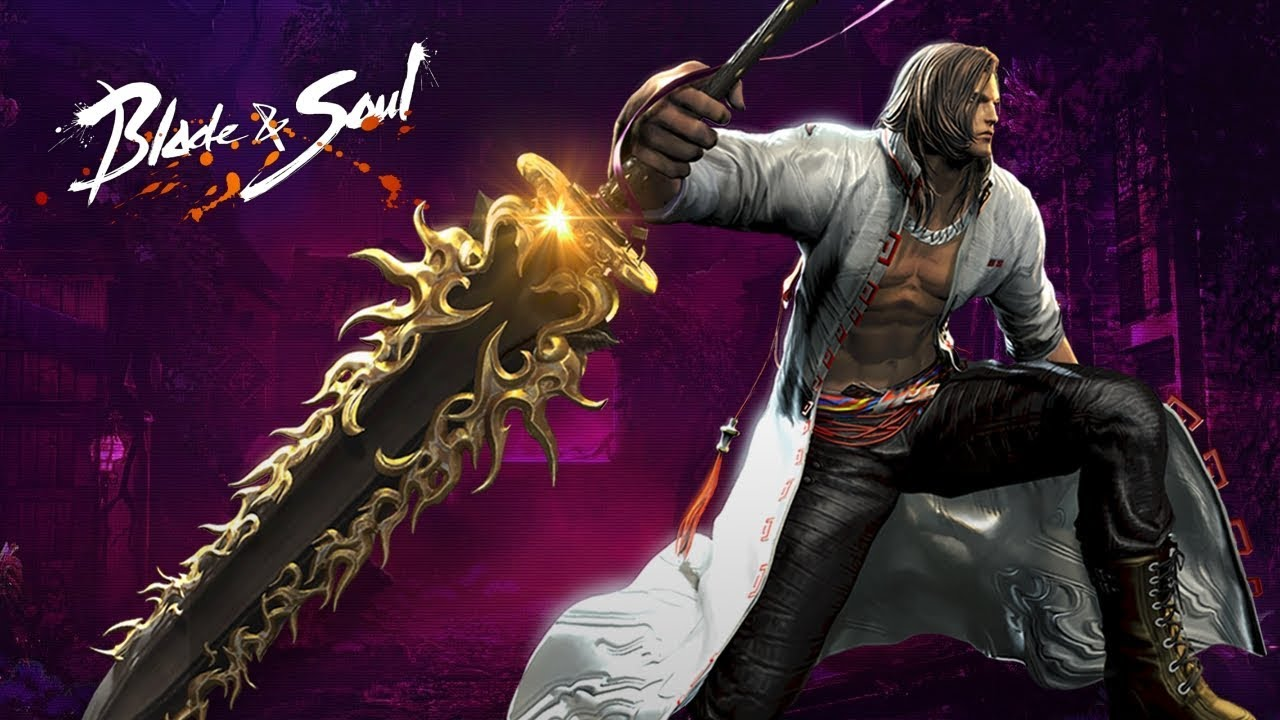 Blade & Soul – Possible battle royale map discovered in