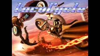 LocoCycle, in-Game