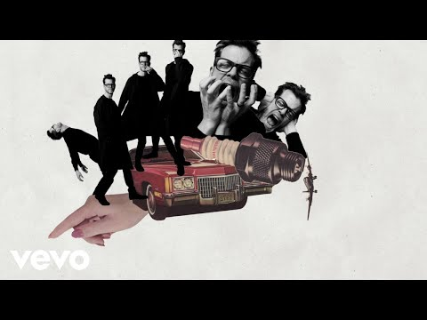 Donny McCaslin - What About the Body (Official Video)