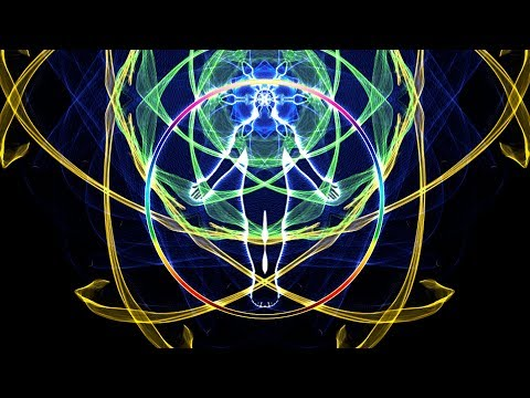 THIRD EYE MUSIC JOURNEY⎪12000 Hz Awakening the Divine Energy Force⎪432 Hz ULTRA UNIVERSE RESONANCE