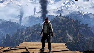 Far Cry 4 - Gameplay-Walkthrough: Ausbruch im »Durgesh Gefängnis«-DLC