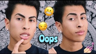 HE CHEATED ON YOU WITH ME!!! | Louie