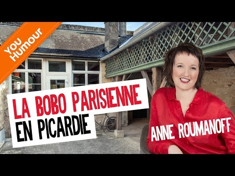 Anne ROUMANOFF, La Picardie