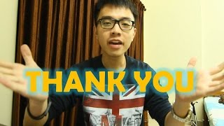 Thank You (My 22nd Birthday) Thumbnail