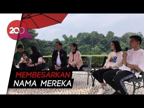 Peran Media di Mata Jokowi dan Gibran Mp3