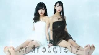 ななのん(なあ坊豆腐@那奈&前田希美) 2ndシングル「ROCK NANANON/An...