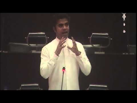 Nalinda Jayathissa Parliament speech on 12.02.2016