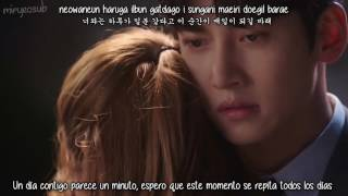 Download CHEEZE - How about you (어떨까 넌)[sub español + han + rom] Suspicious Partner OST