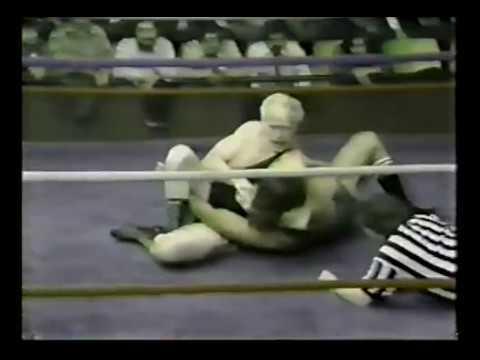 Superstars of Wrestling April 1983 show