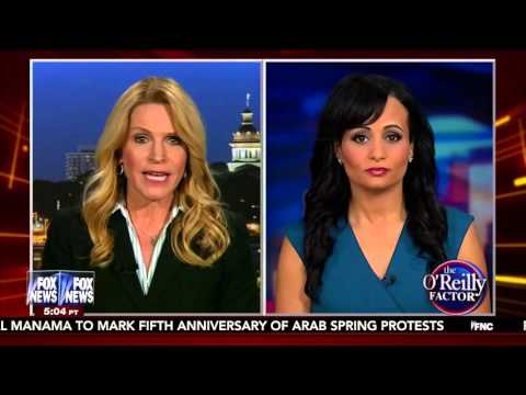 Alice Stewart on Fox News | February 16, 2016 | Ted Cruz for President