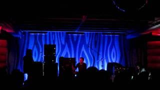 """Om """"Cremation Ghat I & II"""" Live 2010-12-18 @ Doug Fir Lounge, Portland, OR"""