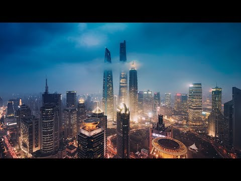 Top 10 Biggest Megacities in the World! 2017