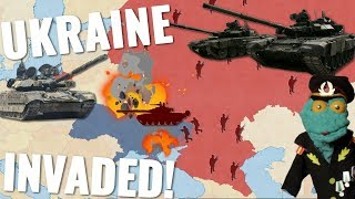 Could Ukraine hold off a Russian invasion? (And could US react in time?)