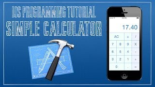 iOS 7 Tutorial 7 - Simple Calculator(, 2014-03-17T03:30:59.000Z)