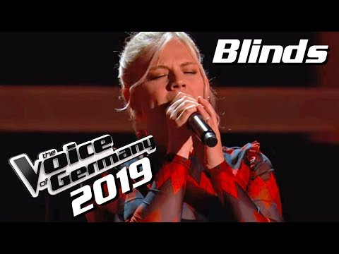 Die Toten Hosen - Bonnie & Clyde (Jo Marie Dominiak) | The Voice Of Germany 2019 | Blinds