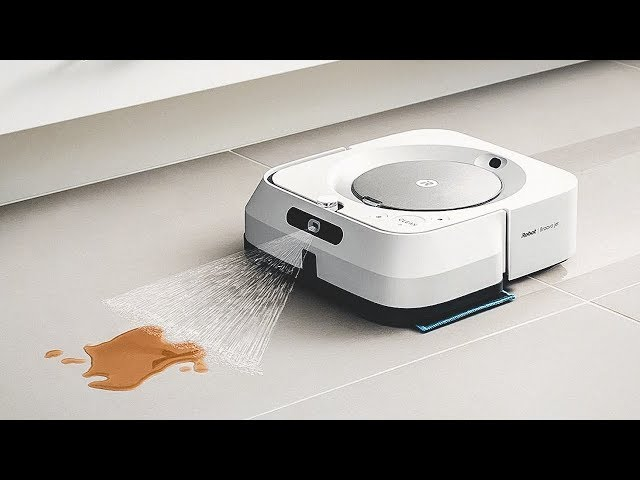 5 Best Robot Mops You Can Buy In 2020