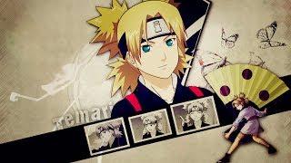 Download Video Naruto  -  Temari AMV Take A Hint (NightCore) MP3 3GP MP4