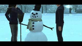 Sims 3 Seasons - Mayzie Grobe