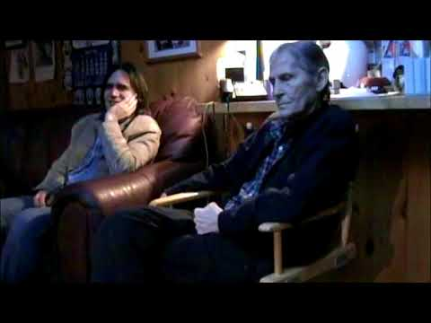 Interview with Levon Helm and Larry Campbell (Excerpt)