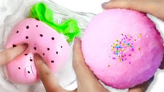 The Most Satisfying Slime ASMR Videos For Kids | Relaxing Oddly Satisfying Slime 2019 | 168
