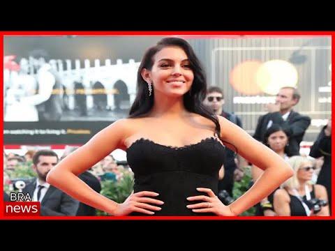 Georgina Rodríguez GRÁVIDA pela SEGUNDA VEZ?  Bra News