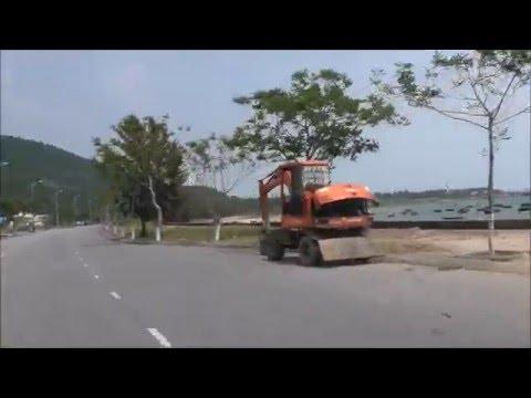 Как арендовать байк или машину в Нячанге