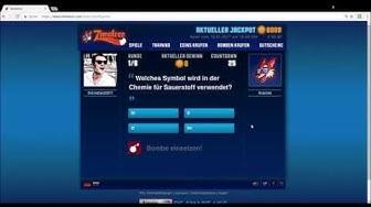 Online Geld Verdienen 2017 | Quizspiel | Zimoloco