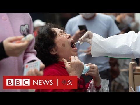 武漢再現社區感染 政府宣佈大規模檢測- BBC