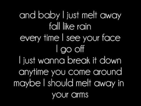MARIAH CAREY - MELT AWAY LYRICS - SONGLYRICS.com