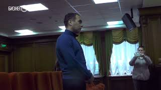 Верховный суд РТ оставил Алексея Миронова под домашним арестом до 22 февраля