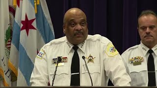 Chicago top cop: Girl's shooting touches us all