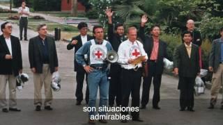 Crisis de los rehenes en el Perú, 20 años después: entrevista a Marco Miyashiro