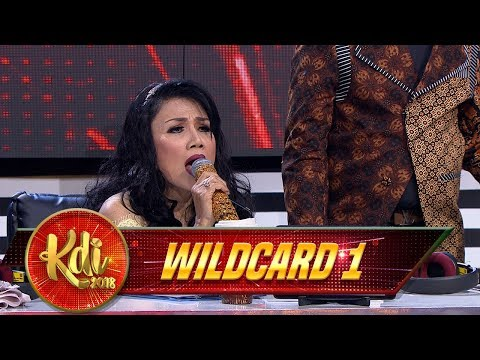 Paling Ditunggu! Masukan Bunda Rita Sugiarto Untuk Ardea - Gerbang Wildcard 1 (3/8)