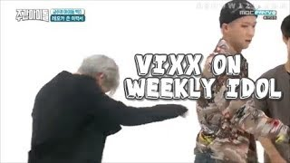 vixx 2nd album